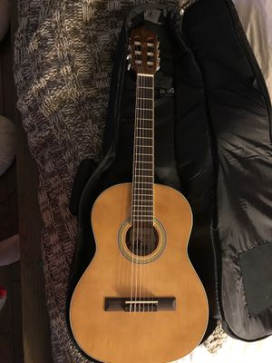 Palmer Acoustic Guitar Tuner and Case Included for Sale in FL, US