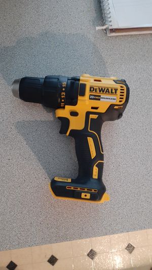 Brand new DeWalt 1/2in drill driver for Sale in Vancouver, WA