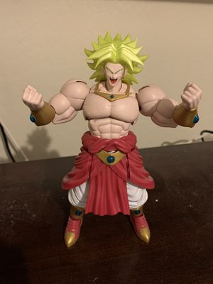 DragonBall Z Broly for Sale in Phoenix, AZ