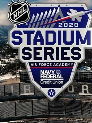 Avalanche tickets stadium series lower level for Sale in Denver, CO