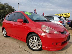 2008 Honda Fit for Sale in Garland, TX