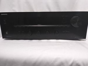 Onkyo TX-8020 for Sale in Lakewood, CO