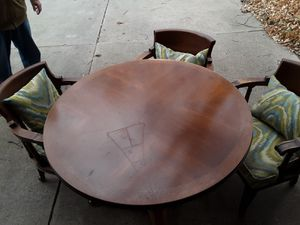 Kitchen table for Sale in Lincoln, NE