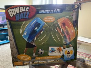 *BRAND NEW* Bubble Ball (unopened) for Sale in Nashville, TN