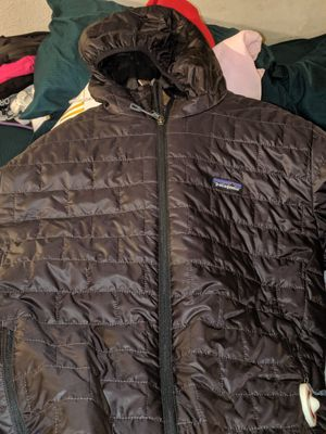 Patagonia men's large for Sale in Tacoma, WA