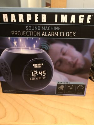 Alarm clock for Sale in East Haven, CT