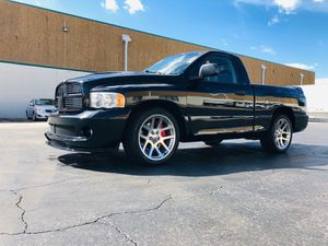 2005 Ram SRT-10 Viper Engine manual Clean for Sale in Belle Isle, FL