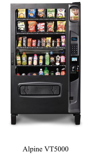 **Vending Machine Services For Your Business** for Sale in Detroit, MI