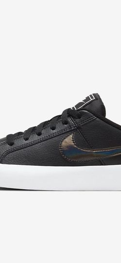 Nike Court Royal AC in black, women's 6 for Sale in Hillsboro,  OR