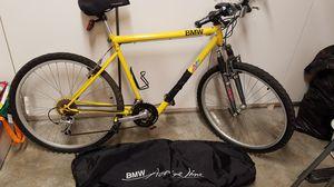 BMW folding bike for Sale in Pembroke Pines, FL