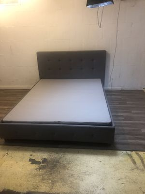 Queen size bed#2 for Sale in Chicago, IL