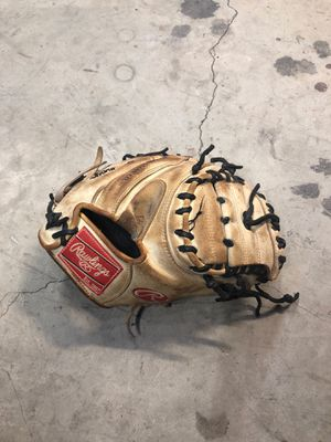 Rawlings Pro preferred catchers glove for Sale in Paramount, CA