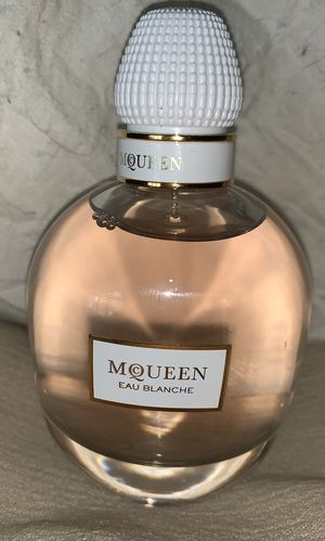 Alexander McQueen fragrance – brand new 2.5 oz for Sale in Riverview, FL