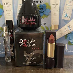 Disponible Perfume Double Nature for Sale in Edinburg, TX
