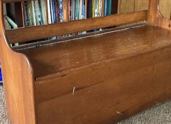 Wooden Entryway Bench for Sale in Oregon City,  OR