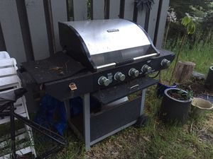 BBQ grill for Sale in San Francisco, CA
