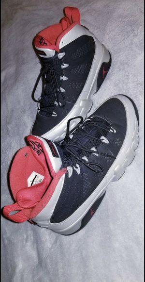 Air Jordan 9 Retro 'Johnny Kilroy' for Sale in Baldwin Park, CA