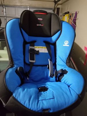 Britax Marathon Convertible car seats. for Sale in Tulsa, OK