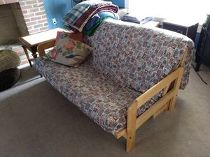 Queen size futon for sale for Sale in Columbus, OH