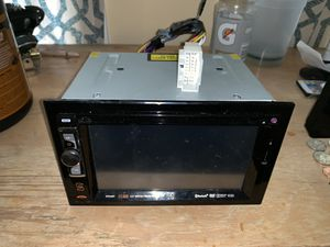 Dual double din radio for Sale in Adelphi, MD