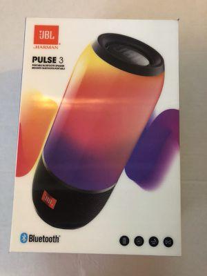 New JBL Pulse 3 for Sale in Hayward, CA