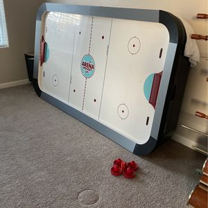 Harvard Arena Hockey Table for Sale in Canby, OR