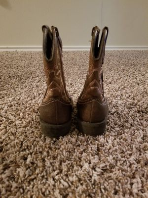 Toddler girl boots size 6 for Sale in Humble, TX