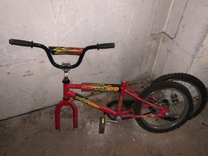 Bike for kids 5 dollars and 10 dollars for Sale in Queens, NY