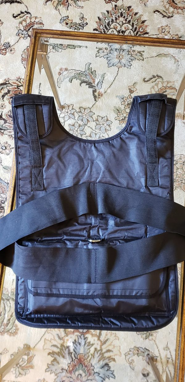 Weighted Walking Vest