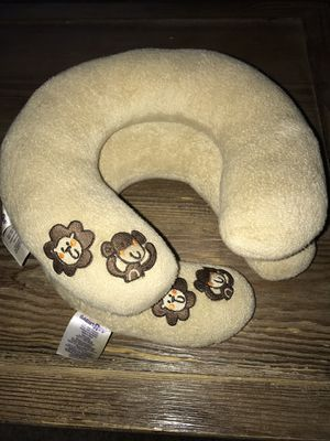 2 count - Babies R Us Neck Pillows for Sale in Oconomowoc, WI