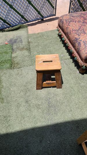 Step stool for Sale in Tucson, AZ