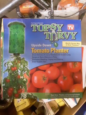Hanging planter for Sale in Rome, IL