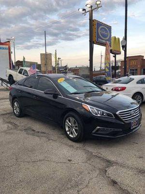 2015 Hyundai Sonata for Sale in Chicago, IL