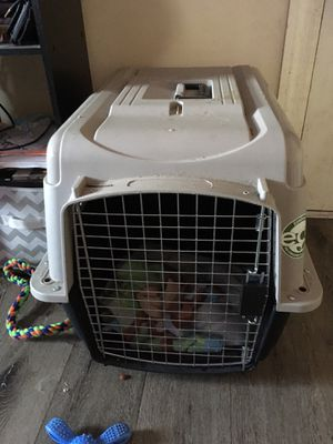 Portable dog kennel for Sale in Gallatin, TN