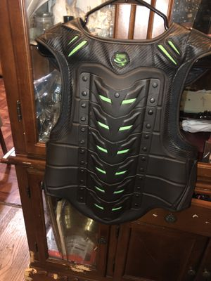 Motorcycle vest for Sale in Berwyn, IL