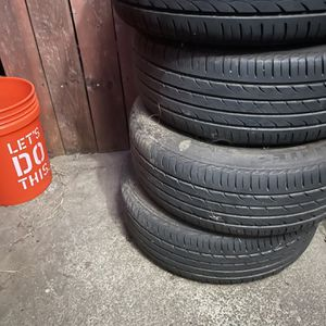 Honda Civic Wheels And Tires for Sale in Sacramento, CA