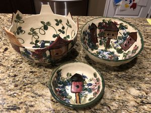 Decorative Bowls for Sale in Brunswick, OH