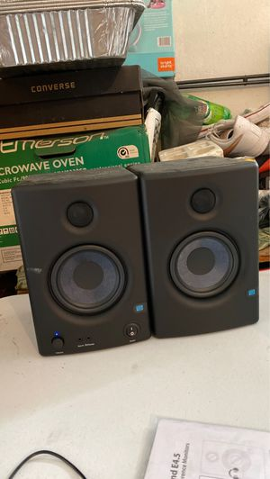 Eris Series E3.5 and E4.5 for Sale in Oceanside, CA