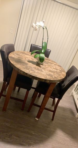 Marble table for Sale in Los Angeles, CA