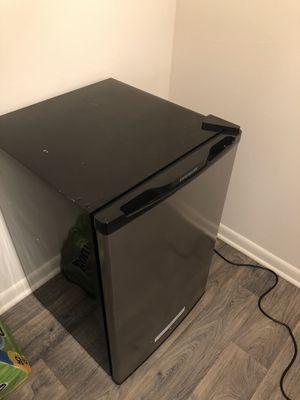 Frigidaire mini fridge for Sale in Blacksburg, VA