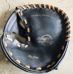 Rawlings Great Hands Glove - baseball & Softball for Sale in Orlando, FL