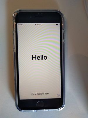 iPhone 8 64 gb Space gray for Sale in Peabody, MA