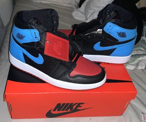 Jordan 1 Retro NC to CHI for Sale in Long Beach, CA