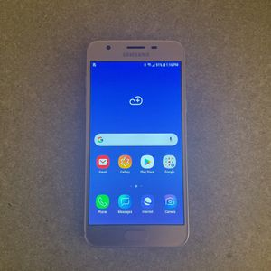 Samsung Galaxy J3 Star For Sale for Sale in Long Beach, CA