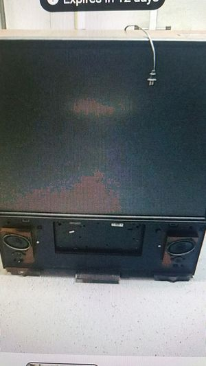 Television for Sale in Shepherdstown, WV