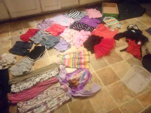 Girls 5 and 5t clothing for Sale in Fresno, CA