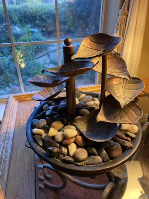Tabletop Fountain for Sale in McKinney, TX