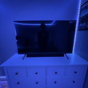 55 inch samsung tv 4k for Sale in Brockton, MA