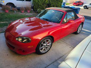 2004 mazda miata mazdaspeed 1.8 turbo for Sale in Las Vegas, NV
