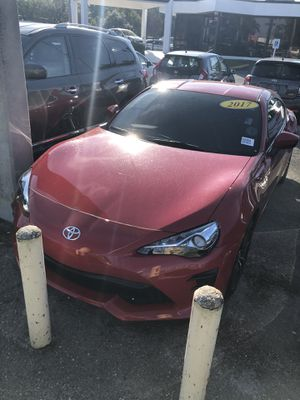 2017 Toyota 86 for Sale in Miami Gardens, FL